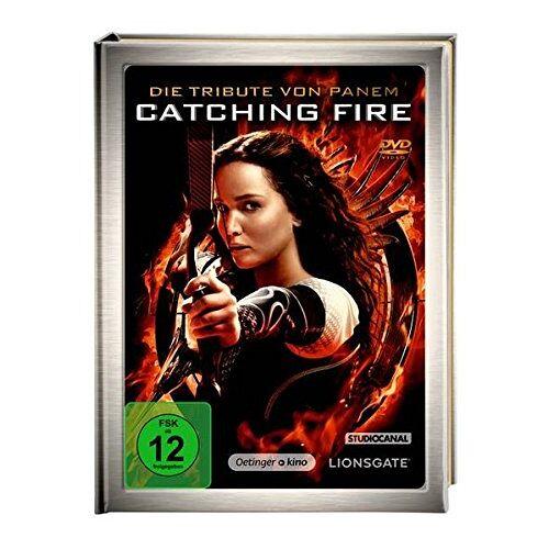 - Die Tribute von Panem - Catching Fire (nur für den Buchhandel) - Preis vom 24.01.2020 06:02:04 h