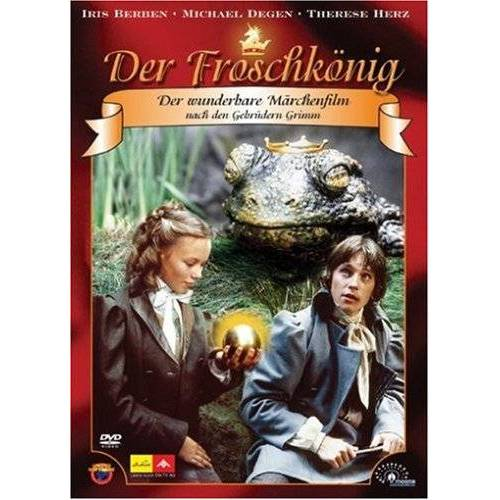 Juraj Herz - Der Froschkönig - Preis vom 18.01.2020 06:00:44 h