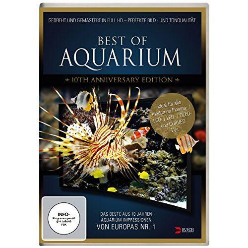 - Best of Aquarium (10th Anniversary Edition) - Preis vom 23.02.2021 06:05:19 h