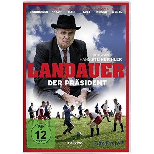Hans Steinbichler - Landauer - Der Präsident - Preis vom 11.05.2021 04:49:30 h