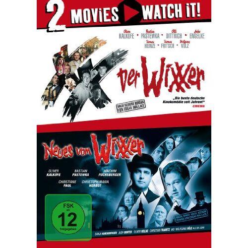 - Der Wixxer / Neues vom Wixxer [2 DVDs] - Preis vom 20.10.2020 04:55:35 h