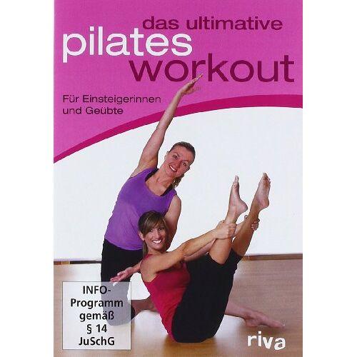 - Pilates - Das ultimative Workout - Preis vom 15.10.2019 05:09:39 h