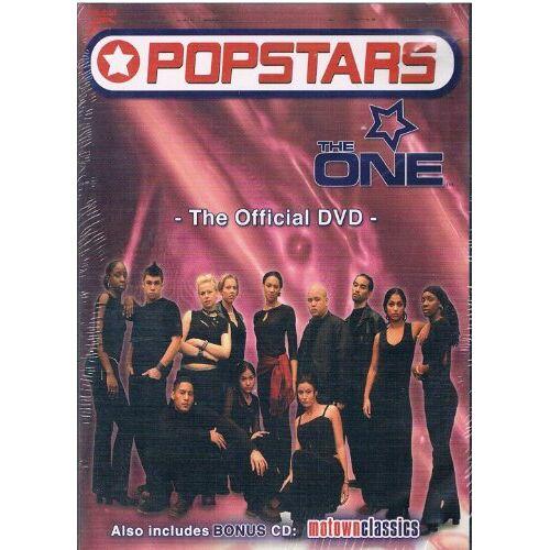 - Popstars: the One - DVD [DVD] (2003) Popstars - Preis vom 14.01.2021 05:56:14 h