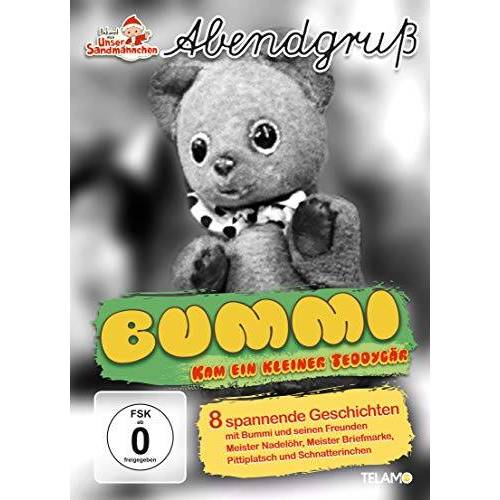 - Bummi-Kam ein kleiner Teddybär - Preis vom 19.01.2021 06:03:31 h