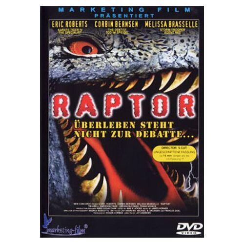 Jim Wynorski - Raptor - Preis vom 10.05.2021 04:48:42 h
