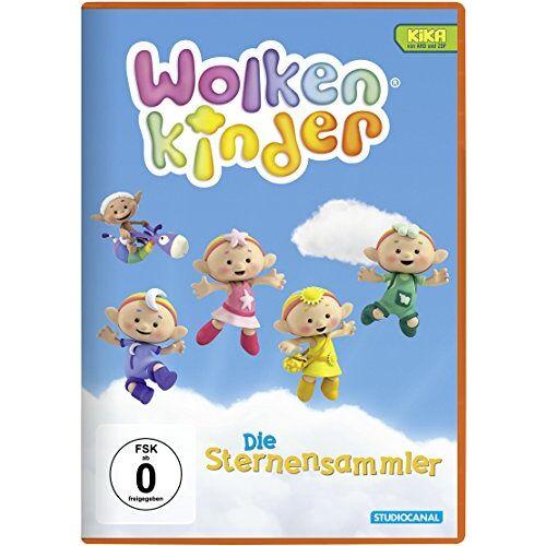Bridget Appleby - Wolkenkinder: Die Sternensammler - Preis vom 14.04.2021 04:53:30 h