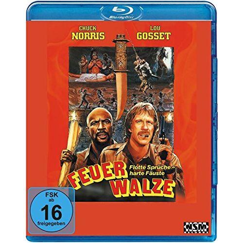 J. Lee Thompson - Feuerwalze [Blu-ray] - Preis vom 13.04.2021 04:49:48 h