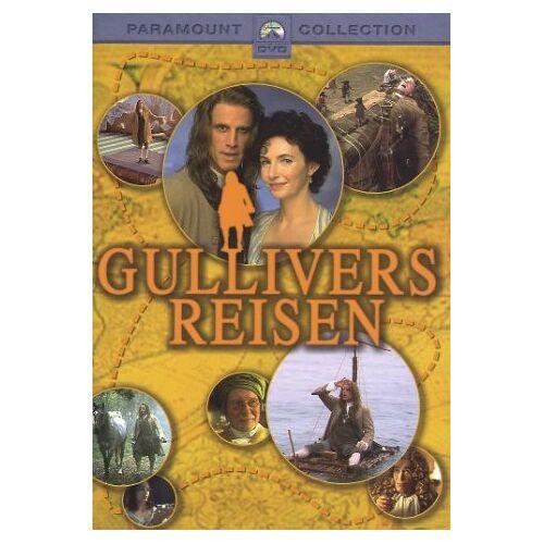 Charles Sturridge - Gullivers Reisen - Preis vom 13.05.2021 04:51:36 h