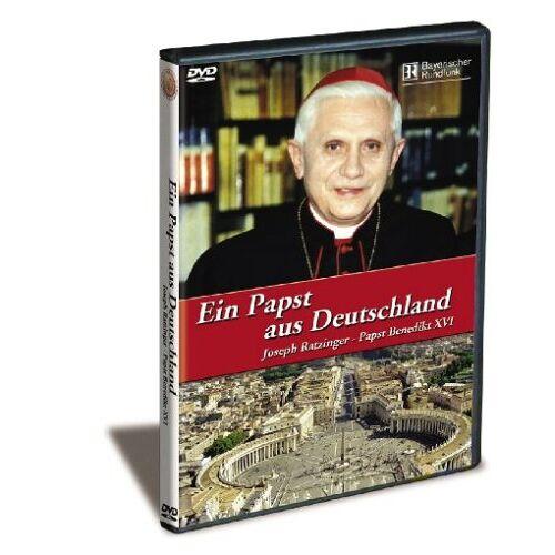 Papst Benedikt XVI. - Ein Papst aus Deutschland: Joseph Ratzinger - Papst Benedikt XVI - Preis vom 24.02.2021 06:00:20 h