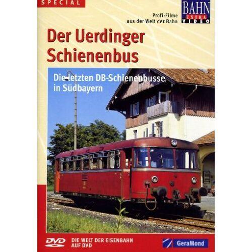 - Der Uerdinger Schienenbus - Preis vom 18.04.2021 04:52:10 h