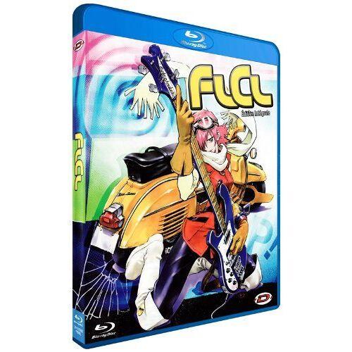 Kazuya Tsurumaki - FLCL / Furi Kuri - Die komplette Serie [Blu-ray] - Preis vom 13.05.2021 04:51:36 h