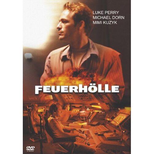 Terry Cunningham - Feuerhölle - Preis vom 17.02.2020 06:01:42 h