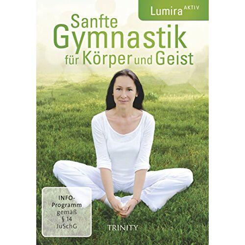 Lumira - Sanfte Gymnastik für Körper und Geist: Lumira Aktiv - Preis vom 13.11.2019 05:57:01 h