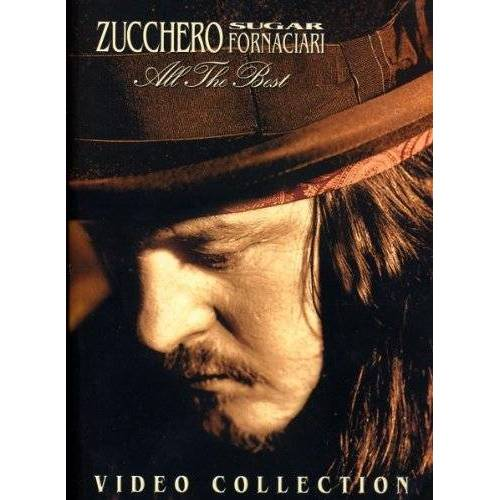 Zucchero - All the Best - Preis vom 06.09.2020 04:54:28 h