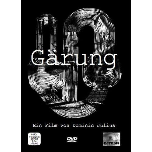 Dominic Julius - Gärung - Aus Liebe zum Wein - Preis vom 21.10.2020 04:49:09 h