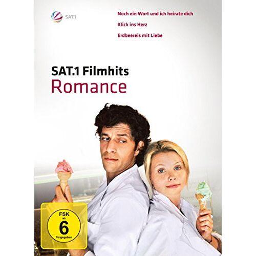 Wilhelm Engelhardt - SAT.1 - Romance Box (3 DVDs) - Preis vom 12.10.2019 05:03:21 h