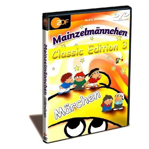 - Mainzelmännchen - Märchen und Reisen - Preis vom 21.10.2020 04:49:09 h