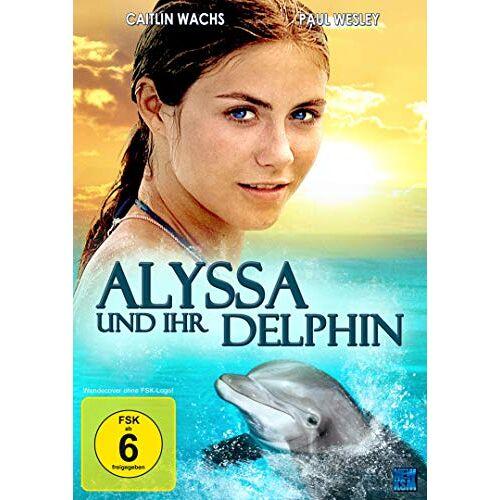 Michael D. Sellers - Alyssa und ihr Delphin - Preis vom 04.10.2020 04:46:22 h