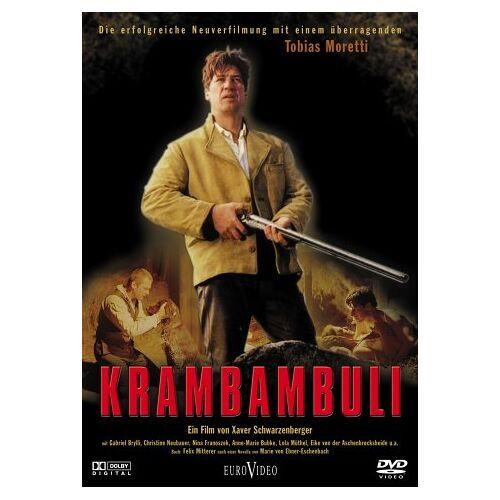 Tobias Moretti - Krambambuli - Preis vom 20.10.2020 04:55:35 h