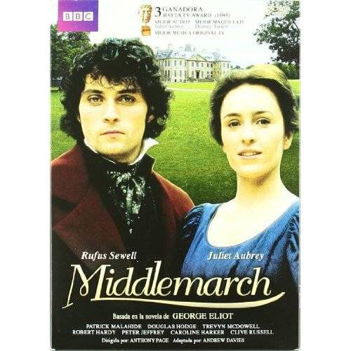 Anthony Page - Middlemarch (Middlemarch) - Preis vom 19.07.2019 05:35:31 h