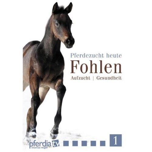 - Pferdezucht heute 1 - Fohlen: Aufzucht, Gesundheit - Preis vom 09.05.2021 04:52:39 h