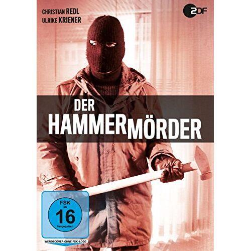 Bernd Schadewald - Der Hammermörder - Preis vom 02.06.2020 05:03:09 h