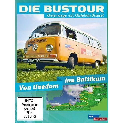 - Die Bustour - Von Usedom ins Baltikum - Preis vom 15.05.2021 04:43:31 h