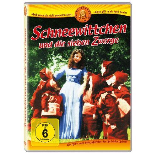 Fritz Genschow - Schneewittchen und die 7 Zwerge - Preis vom 17.04.2021 04:51:59 h
