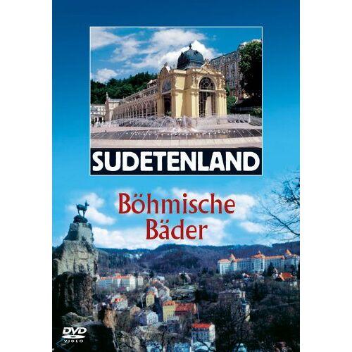 - Sudetenland - Böhmische Bäder - Preis vom 28.02.2021 06:03:40 h