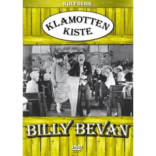 Billy Bevan - Klamottenkiste - Billy Bevan - Preis vom 09.12.2019 05:59:58 h