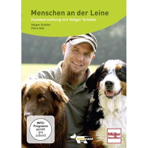 - Menschen an der Leine- Hundeerziehung mit Holger Schüler - Preis vom 13.09.2019 05:32:03 h