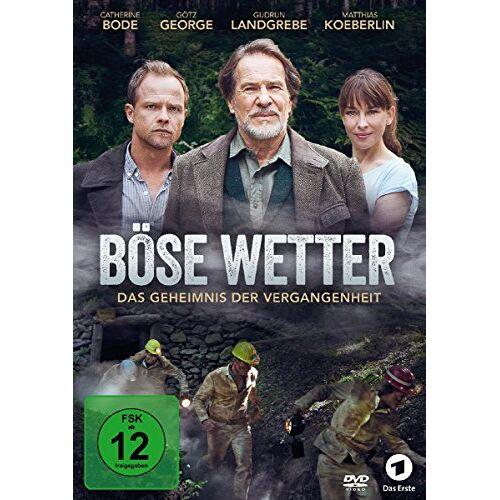 Johannes Grieser - Böse Wetter - Preis vom 25.02.2021 06:08:03 h