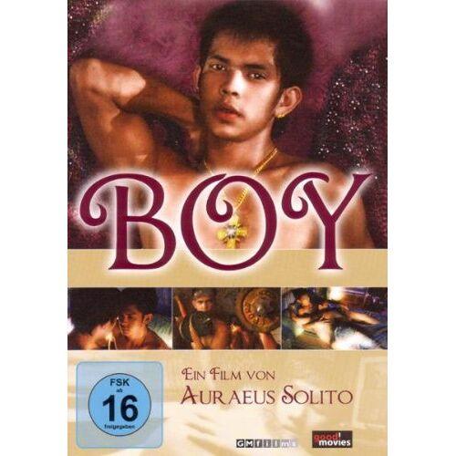 Auraeus Solito - Boy - Preis vom 20.10.2020 04:55:35 h