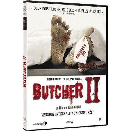 - SEVEN 7 Butcher 2 - Preis vom 23.02.2020 05:59:53 h