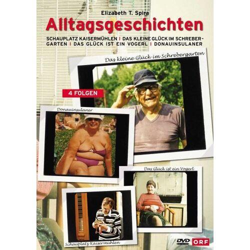 - Alltagsgeschichten - Preis vom 12.04.2021 04:50:28 h