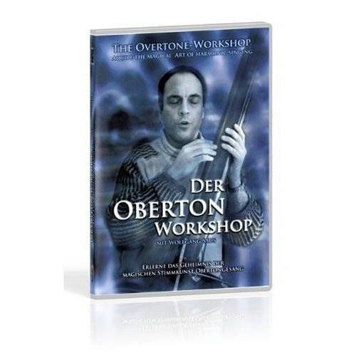- Der Oberton Workshop. The Overtone-Workshop, 1 DVD - Preis vom 28.02.2021 06:03:40 h