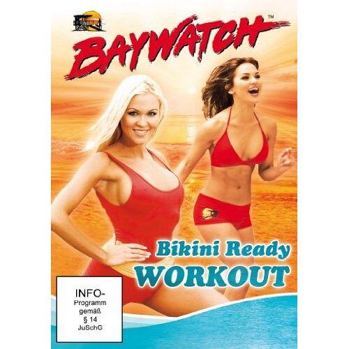Lauren Jones - Baywatch Bikini Ready Workout - Preis vom 17.01.2021 06:05:38 h