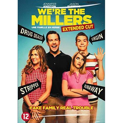 - dvd - We're the Millers (1 DVD) - Preis vom 16.04.2021 04:54:32 h