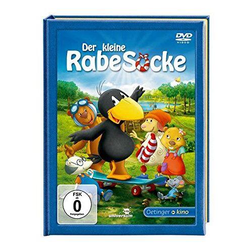 Ute Münchow-Pohl - Der kleine Rabe Socke (nur für den Buchhandel) - Preis vom 05.08.2019 06:12:28 h