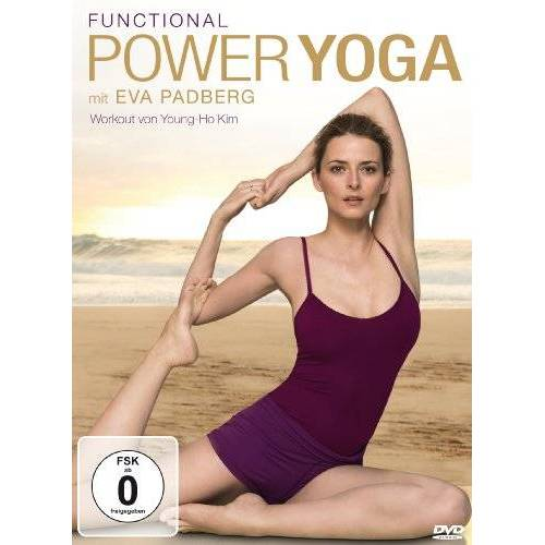 Eva Padberg - Functional Power Yoga - Preis vom 19.01.2020 06:04:52 h