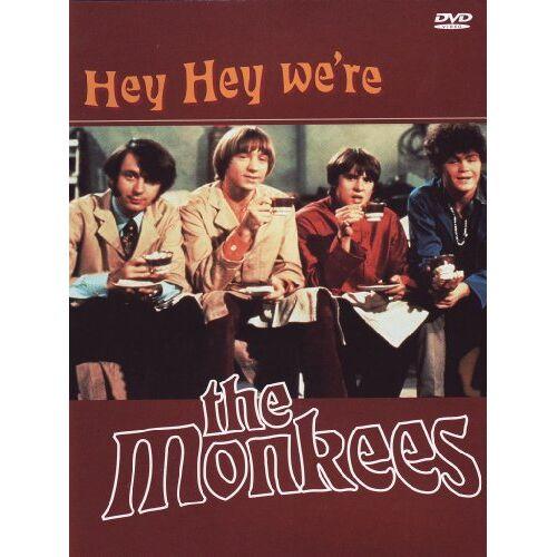 - The Monkees - Hey, hey, we're the Monkees - Preis vom 20.10.2020 04:55:35 h
