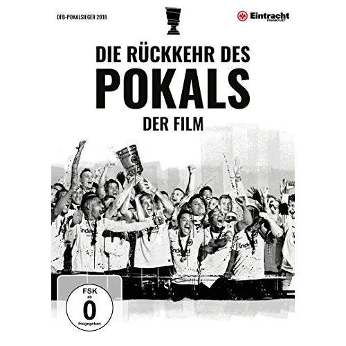 Franziska Rappl - Die Rückkehr des Pokals - Der Film - Preis vom 04.10.2020 04:46:22 h