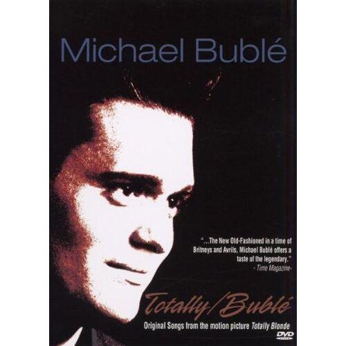 Michael Buble - Michael Bublé - Totally/Bublé - Preis vom 02.12.2020 06:00:01 h