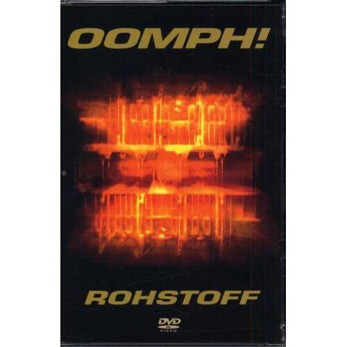 Oomph! - Rohstoff - Preis vom 16.05.2021 04:43:40 h