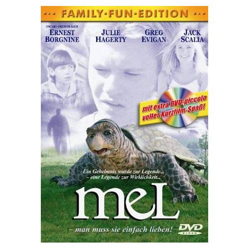 - Mel - die Schildkröte - Preis vom 23.09.2020 04:48:30 h