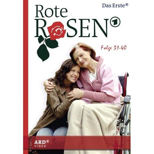 Gudrun Scheerer - Rote Rosen - Folge 31-40 [3 DVDs] - Preis vom 11.05.2021 04:49:30 h
