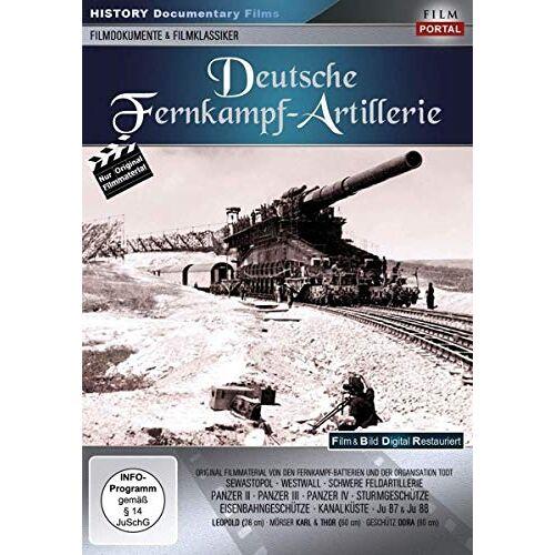 CenturyArchive - Deutsche Fernkampf-Artillerie - Preis vom 10.05.2021 04:48:42 h