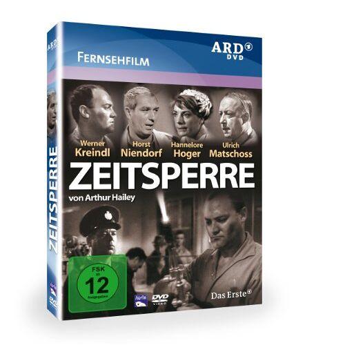 Theo Mezger - Zeitsperre - Preis vom 03.05.2021 04:57:00 h