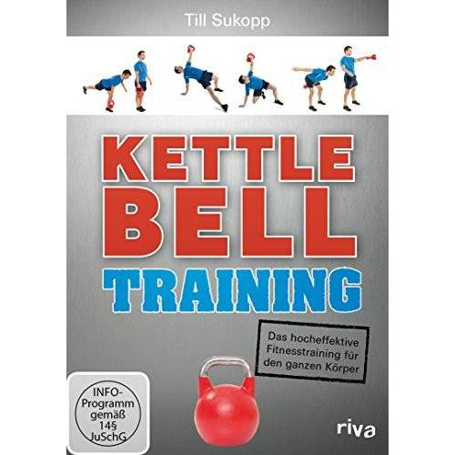 Till Sukopp - Kettlebell-Training, DVD - Preis vom 05.09.2020 04:49:05 h