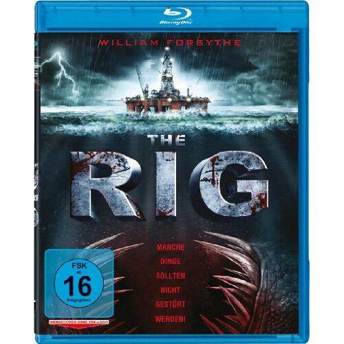 Peter Atencio - The Rig [Blu-ray] - Preis vom 16.04.2021 04:54:32 h